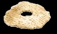 Les pains secs