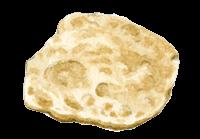 Les pains plats