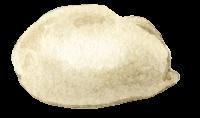 Les pains qui ne sont pas faits à partir de céréales