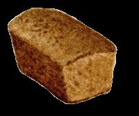 Les pains noirs