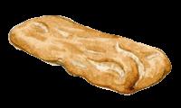 Le tour du monde en 80 pains | ciabatta