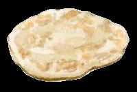 Le tour du monde en 80 pains | coconut rotî