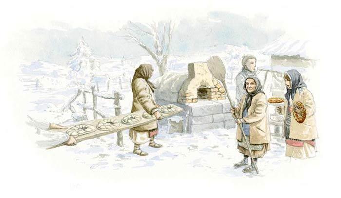 Le tour du monde en 80 pains | Roumanie