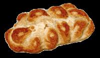 Le tour du monde en 80 pains | hallah