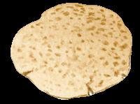 Le tour du monde en 80 pains | injera