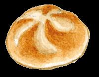 Le tour du monde en 80 pains | kaisersemmel