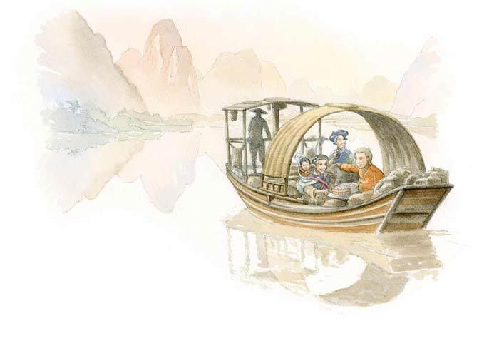 Le tour du monde en 80 pains | Chine