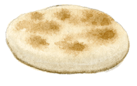 Le tour du monde en 80 pains | matlou