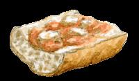 Le tour du monde en 80 pains | pa amb tomàquet ou tartine catalane