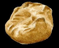 Le tour du monde en 80 pains | pan de sal