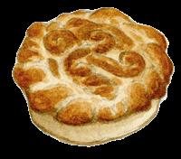Le tour du monde en 80 pains | paska
