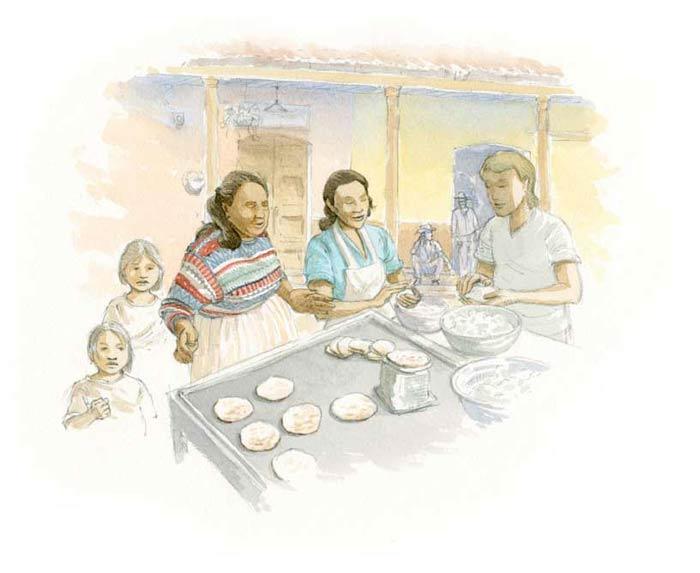Le tour du monde en 80 pains | Salvador