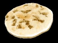 Le tour du monde en 80 pains | pupusa