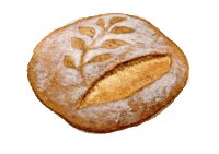 Le tour du monde en 80 pains | rewena paraoa ou pain maori