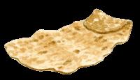 Le tour du monde en 80 pains | sangak